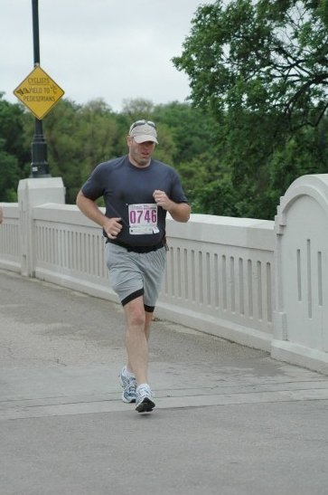 Manitoba Marathon 2006