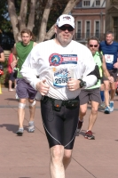 2013 Disney World Marathon - Epcot