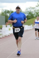 Manitoba Marathon 2013 - finish 02