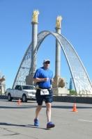 Manitoba Marathon 2013 - mile 19ish